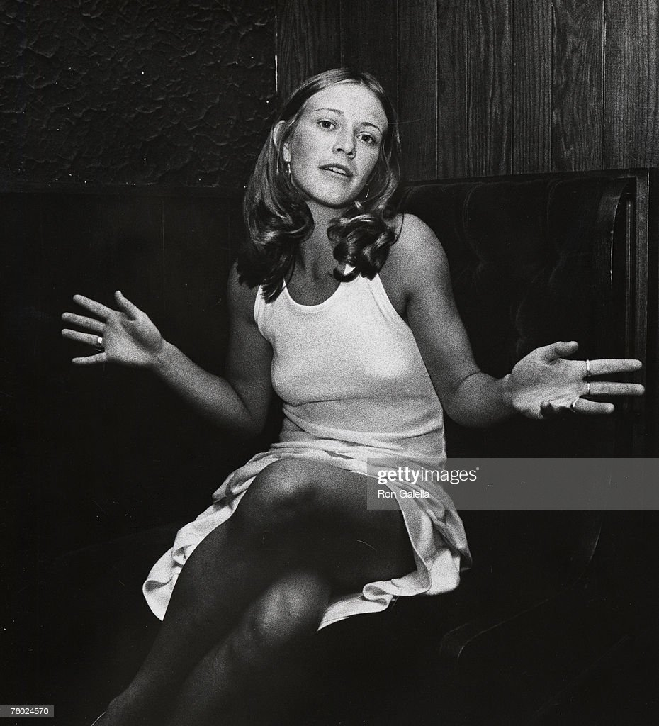 Watch Marilyn Chambers video