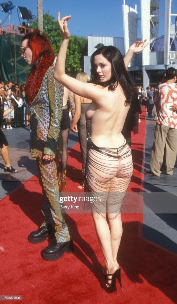 1998 MTV Video Music Awards : News Photo
