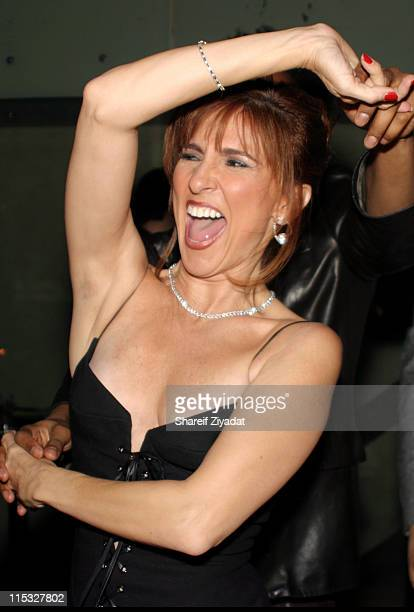 Marilyn Milian during Catalina Magazine Party at Auju in New York City New York United States