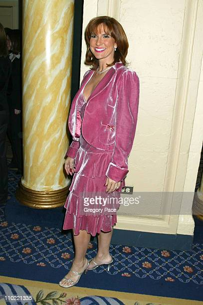 Marilyn Milian of The People's Court during The Syndicated Network Television Association Day 2005 at The Grand Hyatt Hotel in New York City New York...