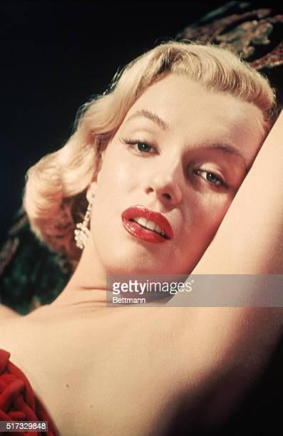Marilyn Monroe h/s ptg