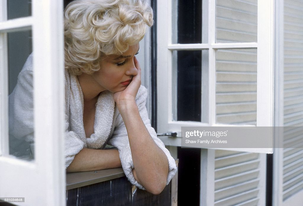#OTD Marilyn Monroe Dead At 36
