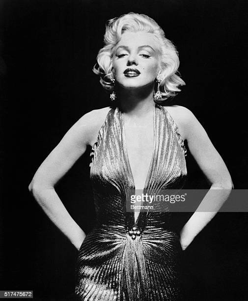 Marilyn Monroe20th Century Fox Player