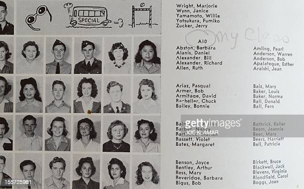 60 Top Yearbook Pictures, Photos, & Images - Getty Images