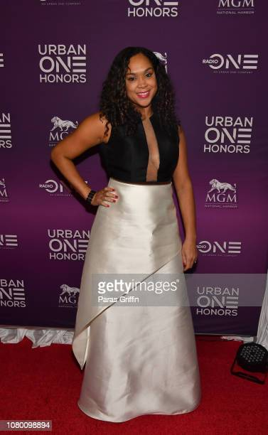 Marilyn Mosby attends 2018 Urban One Honors at La Vie on December 9 2018 in Washington DC