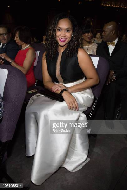 Marilyn Mosby attends 2018 Urban One Honors at The Anthem on December 9 2018 in Washington DC