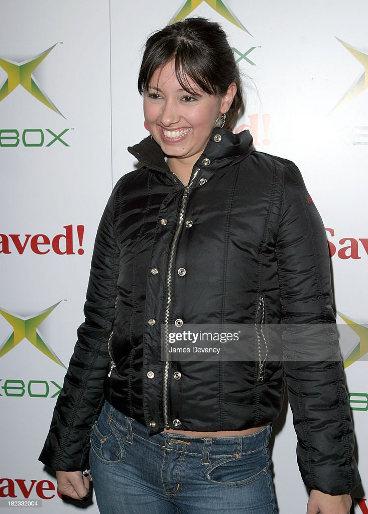2004 Park City - Xbox Hosts Saved After-Party : News Photo