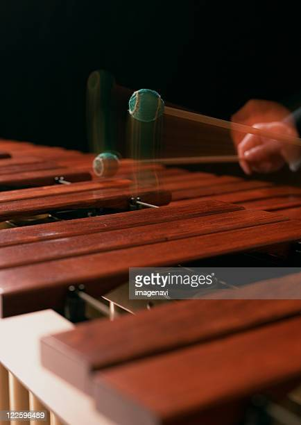 Marimba Performance