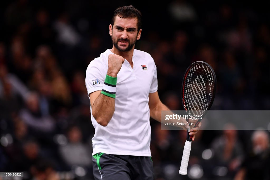 Rolex Paris Masters - Day Five : Foto di attualità