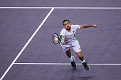 shanghai china marin cilic croatia hits