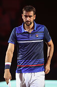 shanghai china marin cilic croatia looks