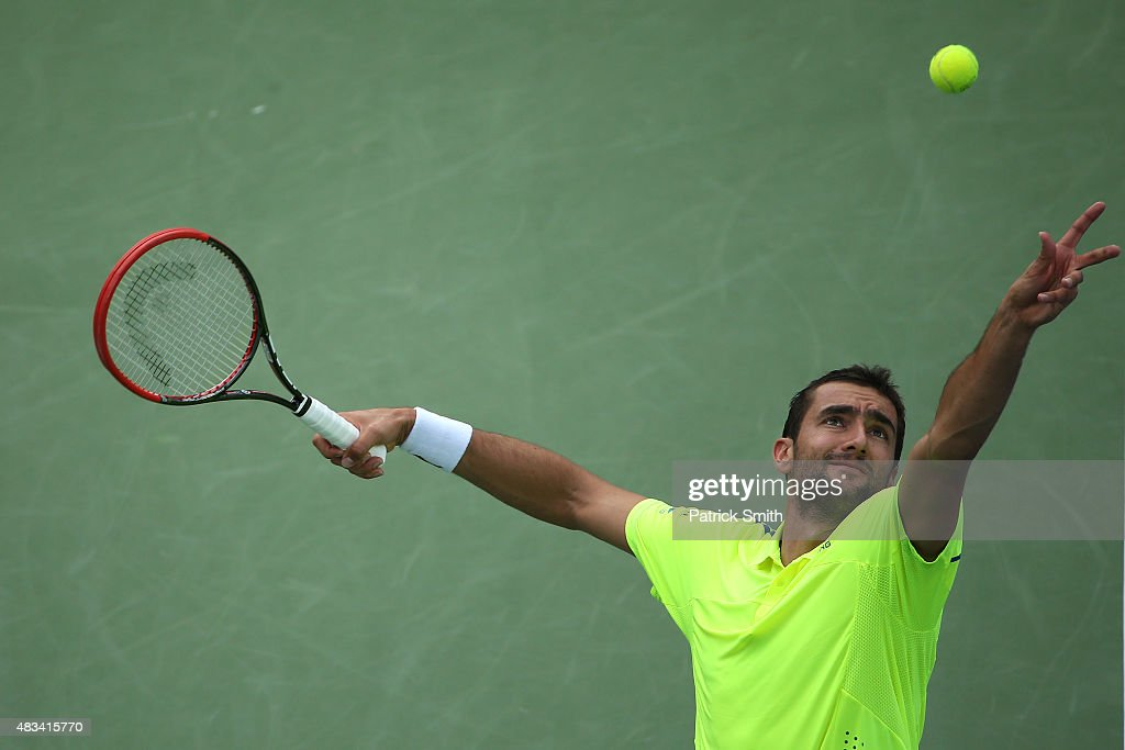Citi Open - Day 6 : News Photo