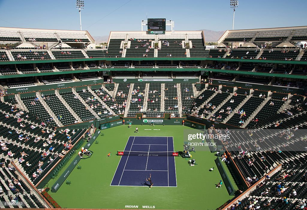TENNIS-US-WTA-ATP : News Photo