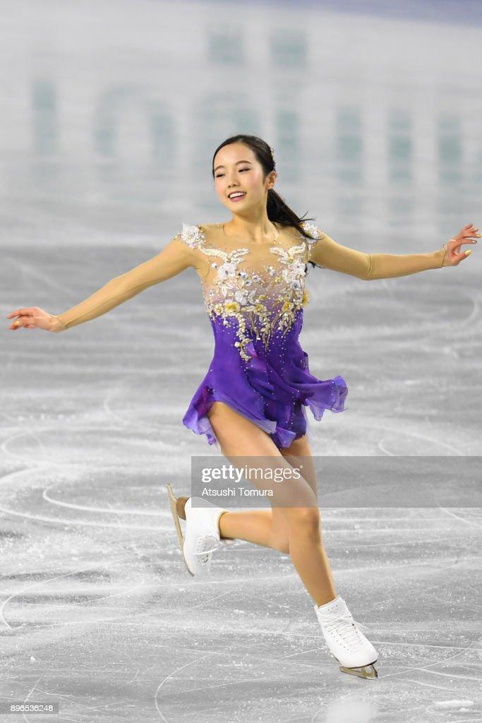 86th All Japan Figure Skating Championships - Day 1 : ニュース写真
