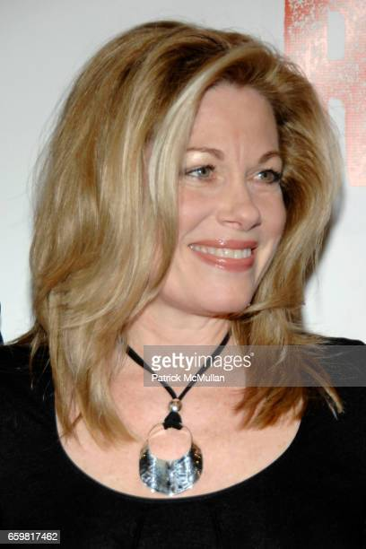 Marin Mazzie attends Opening Night of RAGTIME The Musical at Neil Simon Theatre on November 15 2009 in New York City
