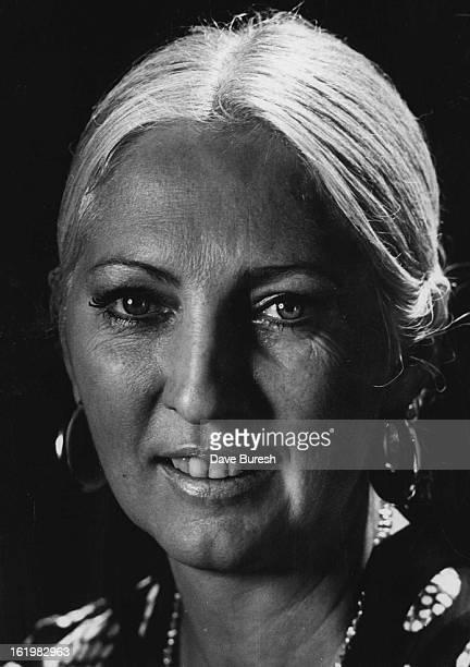 JAN 28 1975 JAN 28 1976 Marin Milam is Editor of Playgirl Magazine
