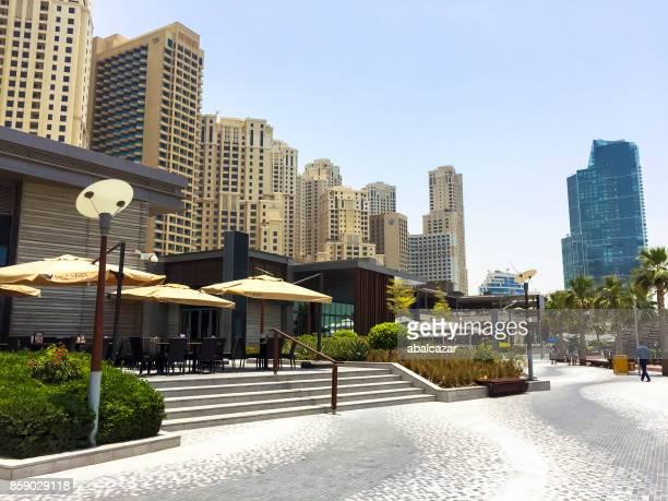 Marina Beach Mall