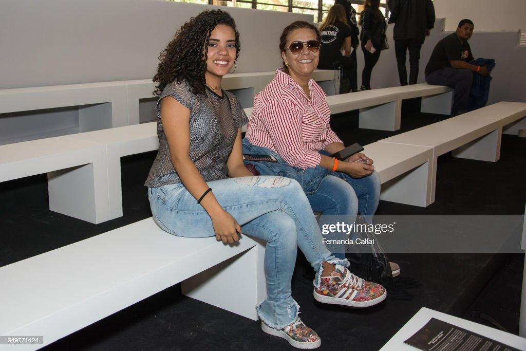 Agua de Coco - Front Row - SPFW N45 Summer 2019