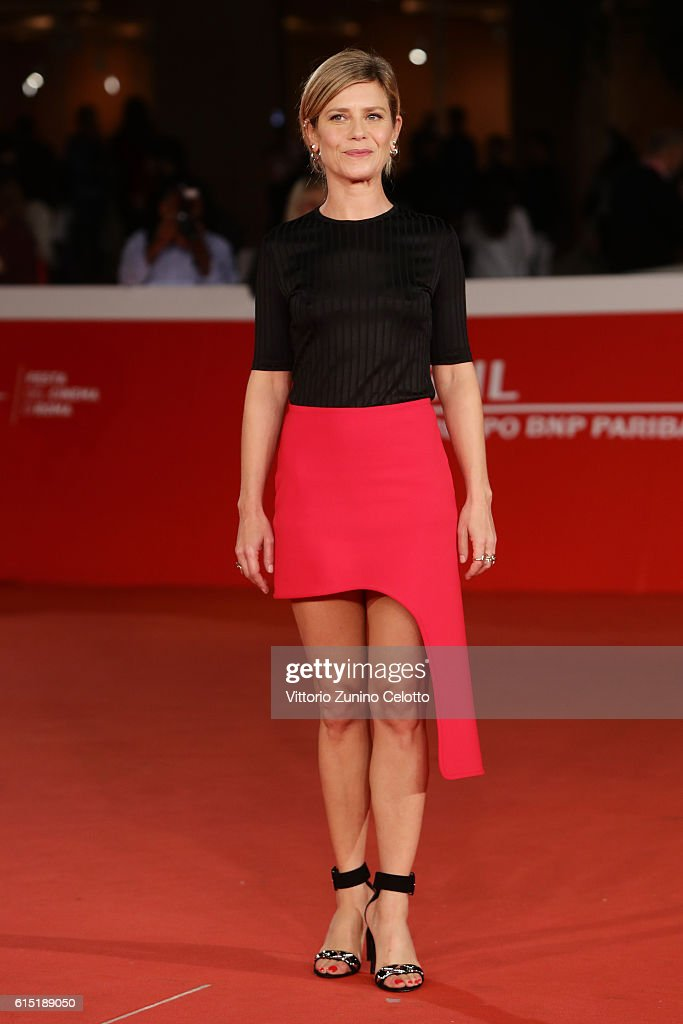 'Irreprochable - Faultless' Red Carpet - 11th Rome Film Festival