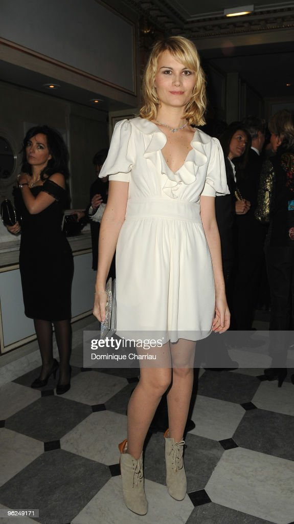 Fashion Dinner for AIDS - Sidaction