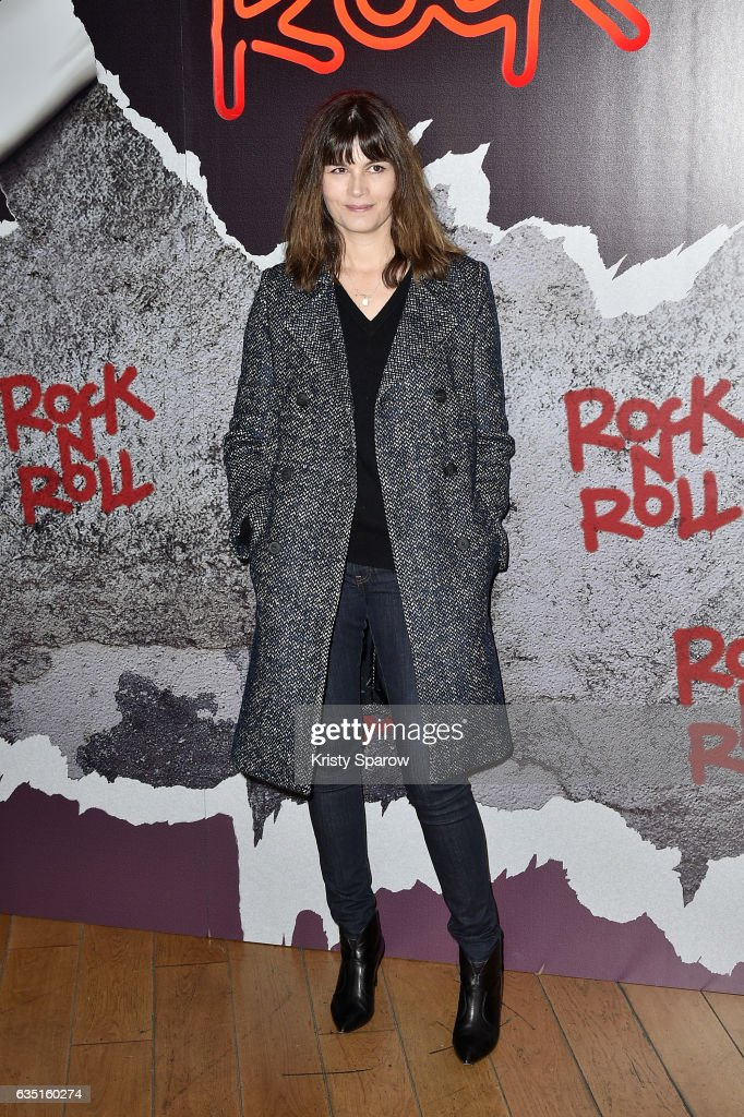 """""""Rock'N Roll"""" Premiere At Pathe Beaugrenelle"""