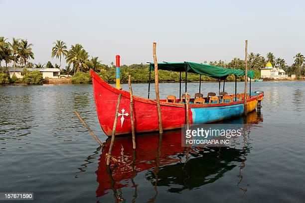 Marina in Goa