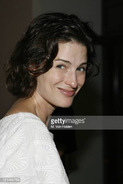 """Marina Rust during The Cinema Society Screening of """"All the Kings Men"""" at Regal Cinema Battery Park in New York, NY, United States."""