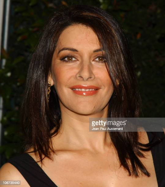 Marina Sirtis during 13th Annual Environmental Media Awards at The Ebell Theatre in Los Angeles, California, United States.