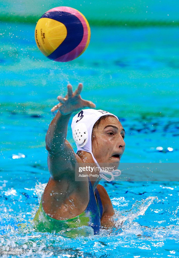 Water Polo - Olympics: Day 14