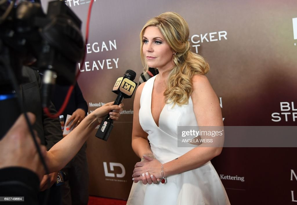 US Marine corporal veteran Megan Leavey the 'Megan Leavey' world