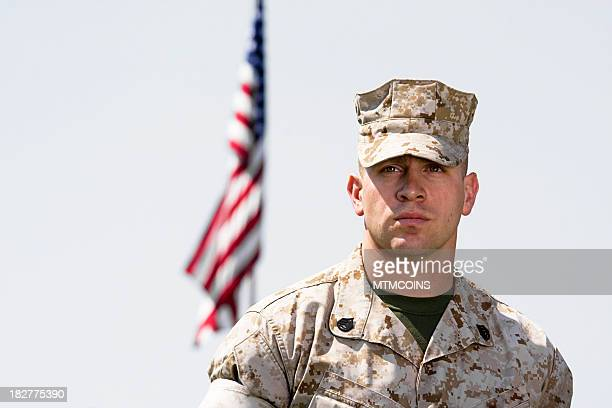 marine - us marine corps stock pictures, royalty-free photos & images