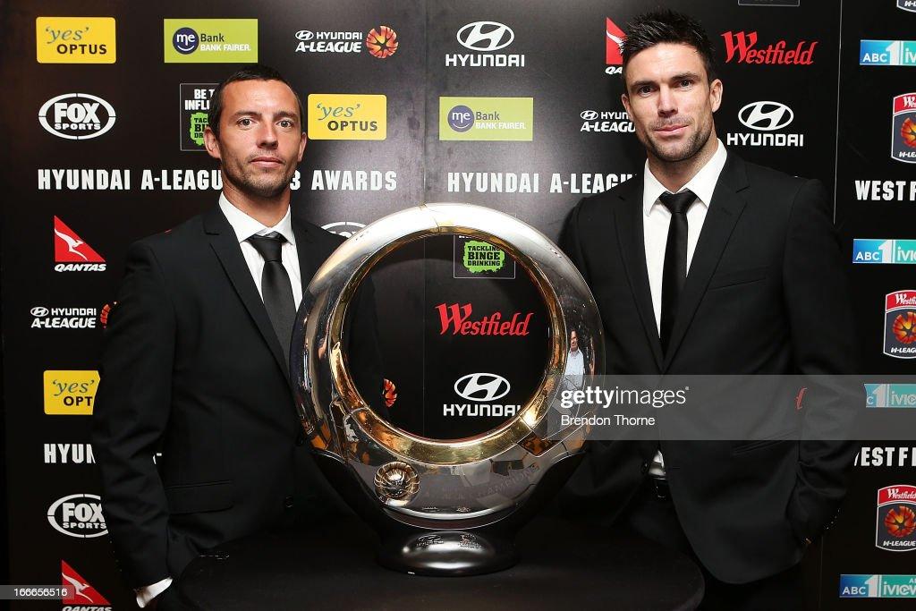 2013 A-League & W-League Awards