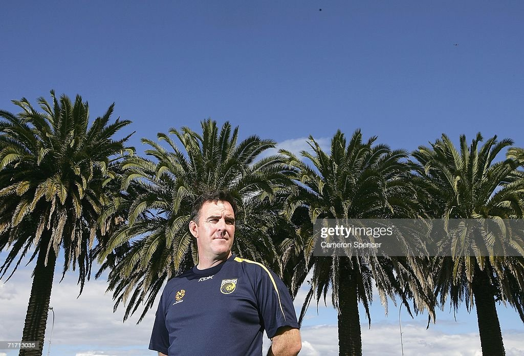 Central Coast Mariners Training And Teamshot : News Photo