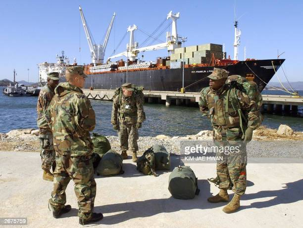 Chinhae Location Stock Photos And Pictures Getty Images - Chinhae naval base