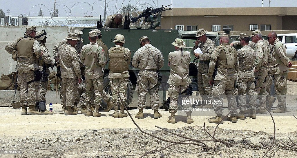 the battle of fallujah essay This is an essay on us politics and terrorism in fallujah april 2004 on march 31, 2004, iraqi terrorists, hurled grenades, killed four american.
