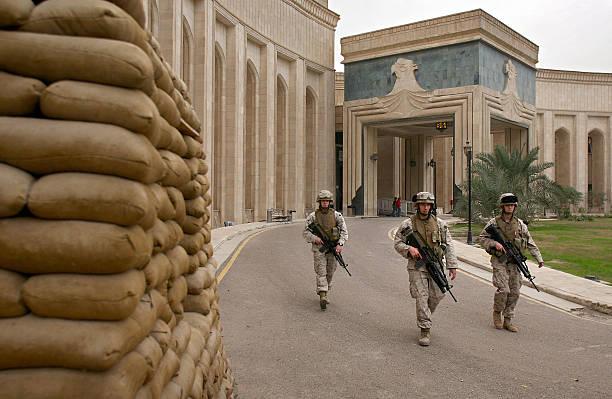 Baghdad, Iraq Baghdad, Iraq