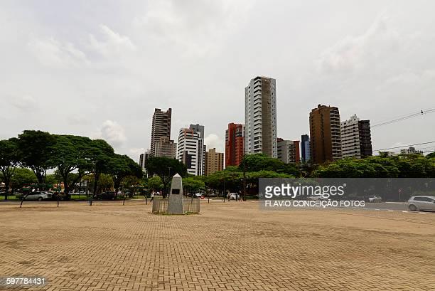 maringa city brazil - parana state stock pictures, royalty-free photos & images
