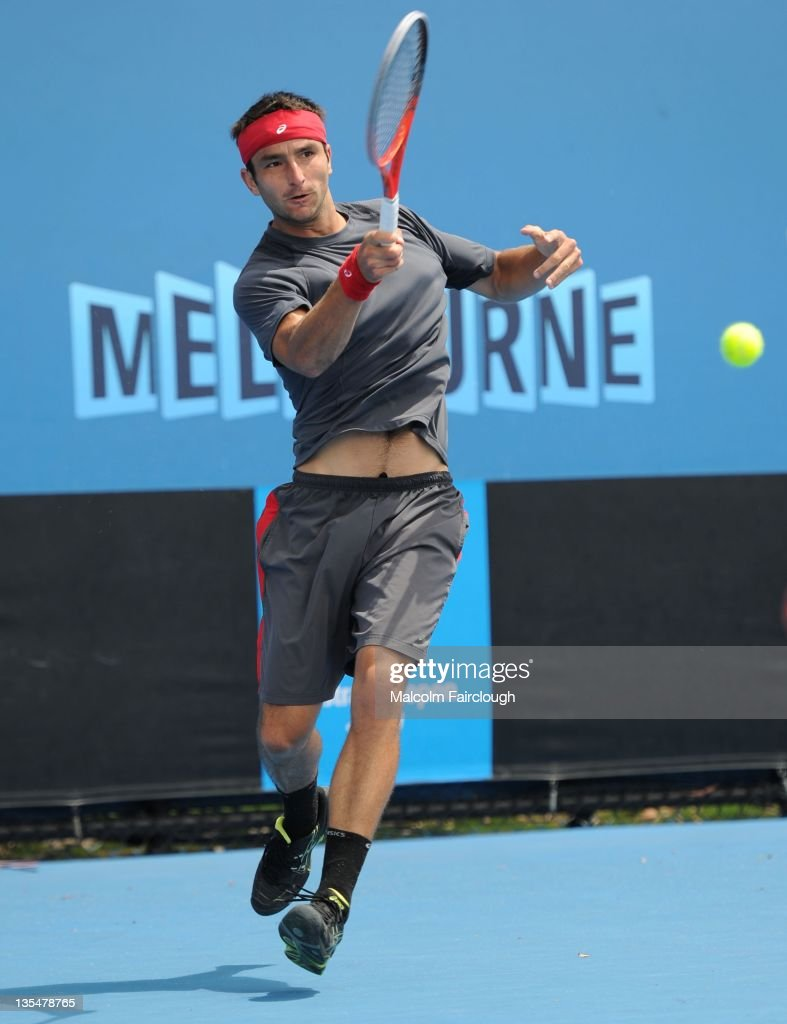 Australian Open 2012 Play-Off