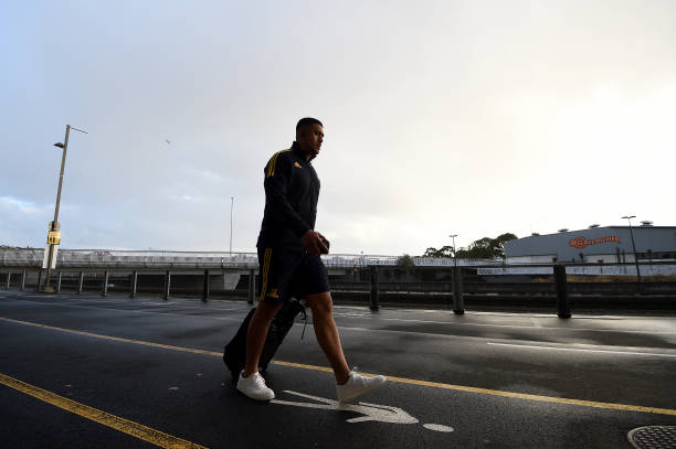 NZL: Super Rugby Aotearoa Rd 8 - Highlanders v Blues