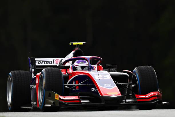 AUT: Formula 2 Championship - Round 1:Spielberg - Practice & Qualifying