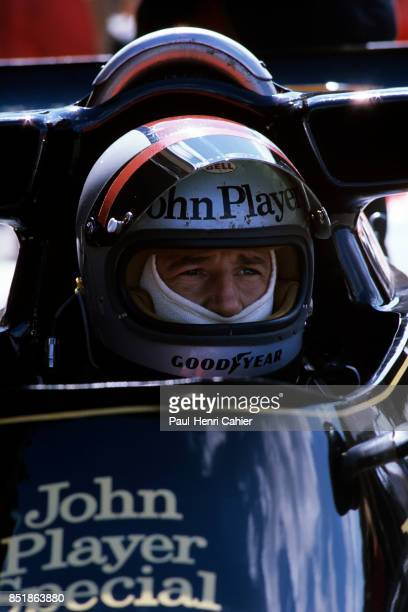 Mario Andretti LotusFord 77 Grand Prix of the Netherlands Circuit Park Zandvoort 29 August 1976