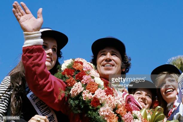 Mario Andretti LotusFord 78 Grand Prix of the United States West Long Beach 02 October 1977