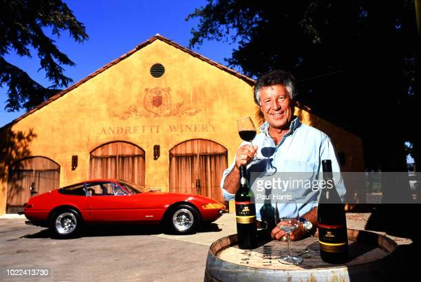 Mario Andretti , Mario Gabriele Andretti is an Italian-born American former racing driver, one of the most successful Americans in the history he...