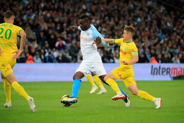 Olympique de Marseille v FC Nantes - Ligue 1