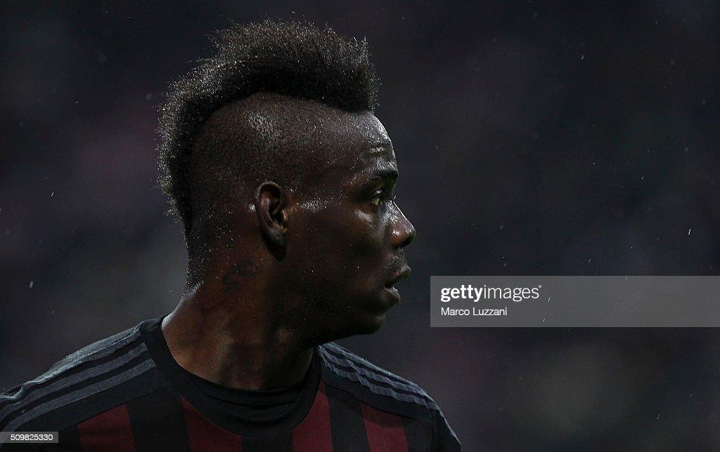 AC Milan v Udinese Calcio - Serie A : News Photo