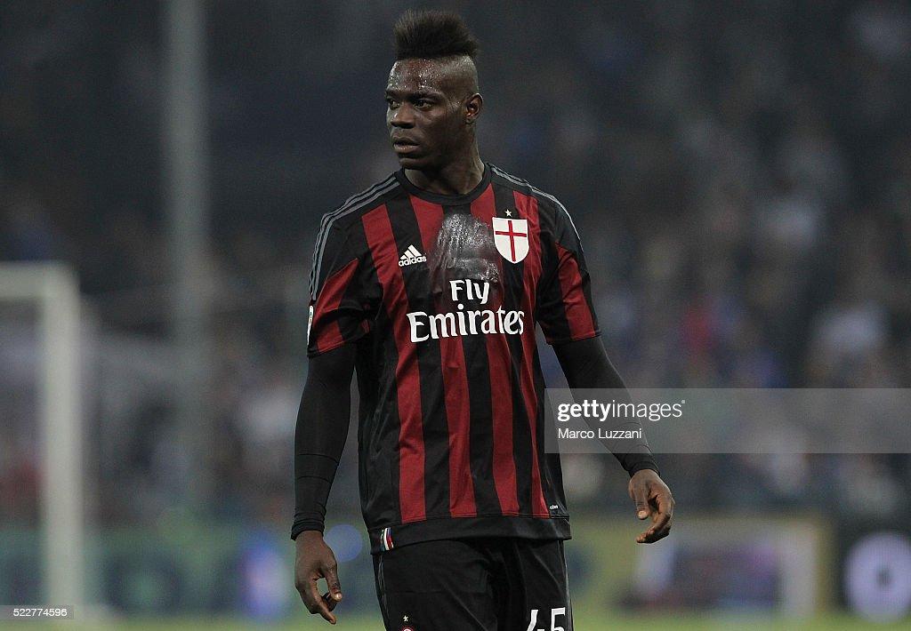 UC Sampdoria v AC Milan - Serie A : ニュース写真