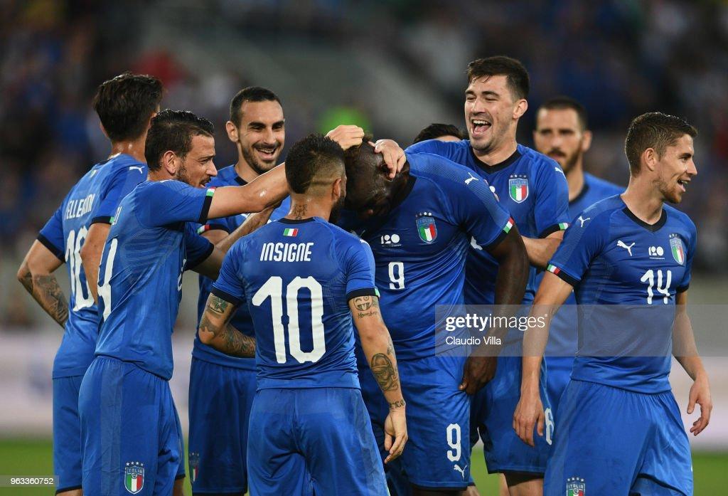 Saudi Arabia v Italy - International Friendly : News Photo
