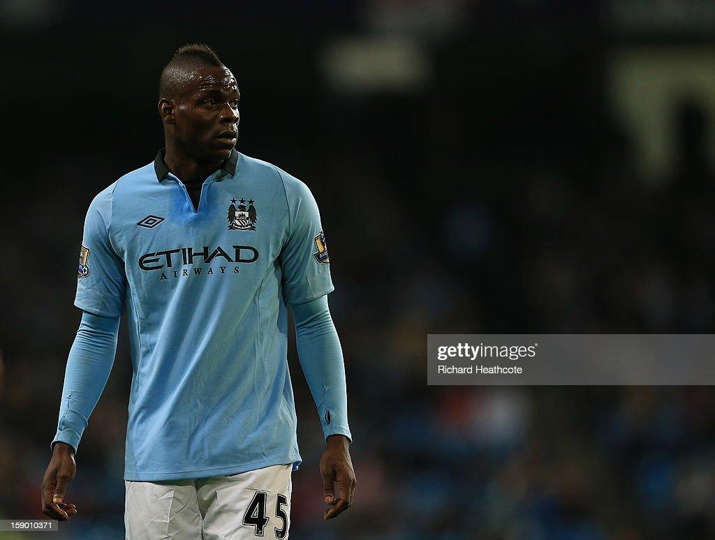 Manchester City v Watford - FA Cup Third Round : News Photo