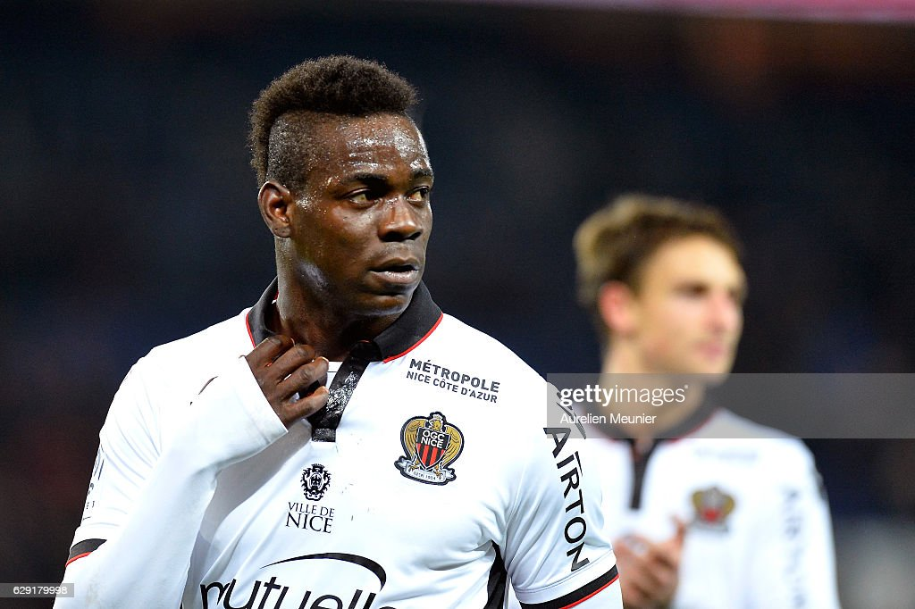 Paris Saint-Germain v OGC Nice - Ligue 1 : News Photo
