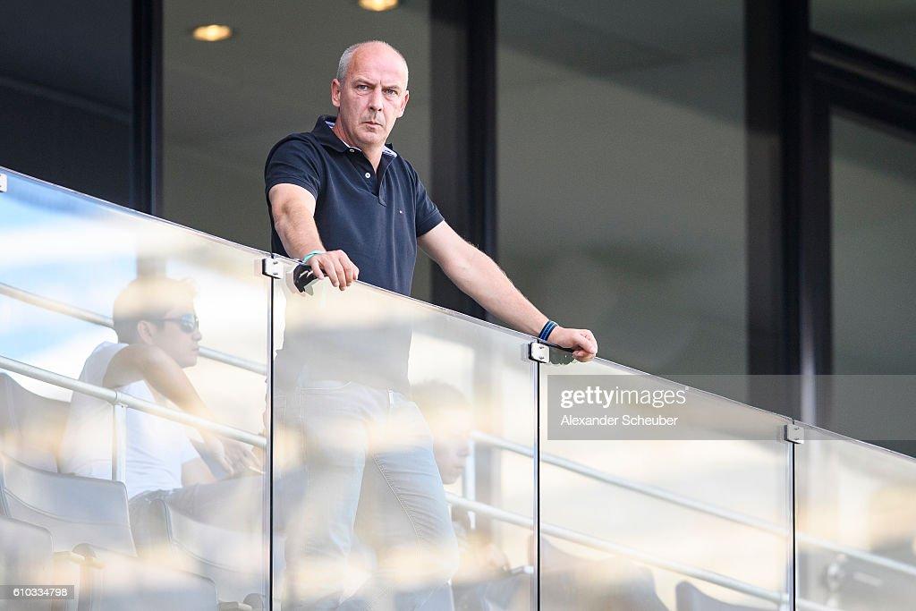 TSG 1899 Hoffenheim v FC Schalke 04 - Bundesliga : News Photo